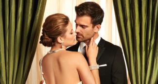 Romantikk serie Harlequin