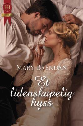 Et lidenskapelig kyss - ebook