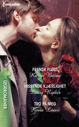 Fransk flørt/Hissende kjærlighet/Tro på meg