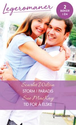 Storm i paradis/Tid for å elske