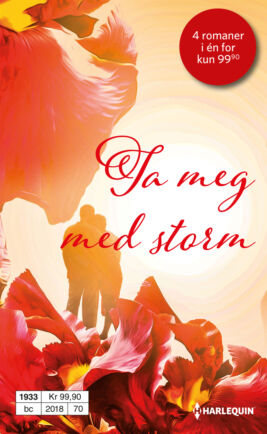 Ta meg med storm