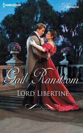 Lord Libertine - ebook