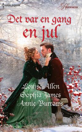 En vinteraften/Når hjertet synger/Mirakelkysset  - ebook