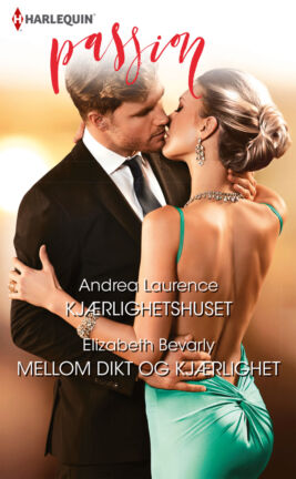 Kjærlighetshuset/Mellom dikt og kjærlighet - ebook