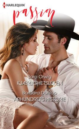 Kjærlighetsleken/Århundrets historie