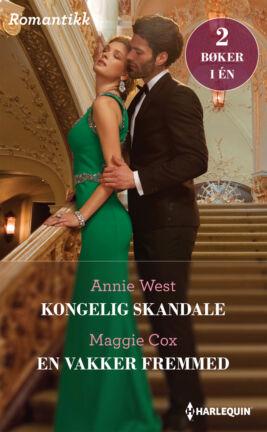 Kongelig skandale/En vakker fremmed