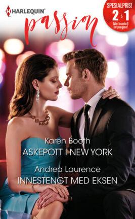 Askepott i New York/Innestengt med eksen