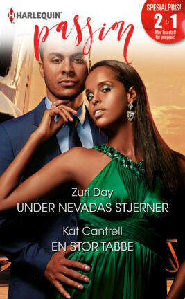 Under Nevadas stjerner/En stor tabbe