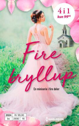 Fire bryllup