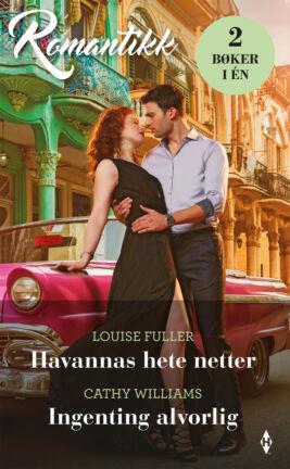 Havannas hete netter/Ingenting alvorlig