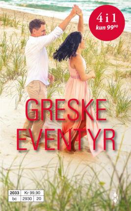Greske eventyr