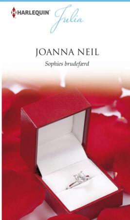 Sophies brudefærd  - ebook