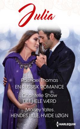 En russisk romance/Det hele værd/Hendes lille, hvide løgn