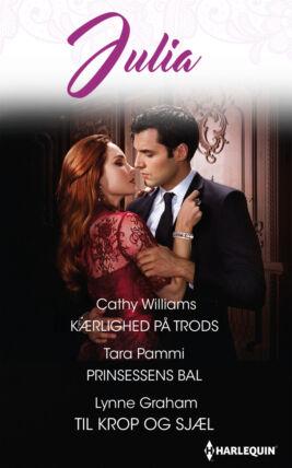 Kærlighed på trods/Prinsessens bal/Til krop og sjæl