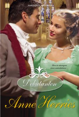 Debutanten - ebook