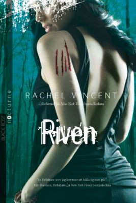 Riven - ebook