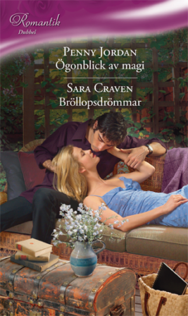 Ögonblick av magi/BRÖLLOPSDRÖMMAR - ebook