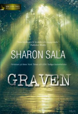 Graven - ebook