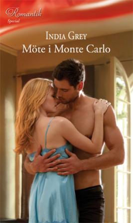 Möte i Monte Carlo - ebook