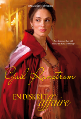 En diskret affaire - ebook
