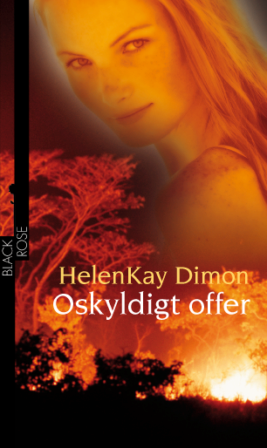 Oskyldigt offer - ebook