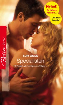 Specialisten - ebook