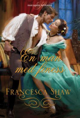 EN MAN MED FINESS - ebook