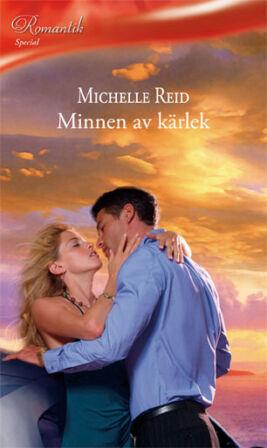 Minnen av kärlek - ebook
