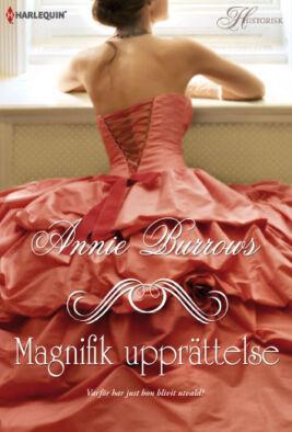 Magnifik upprättelse - ebook
