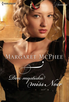 Den mystiska miss Noir - ebook