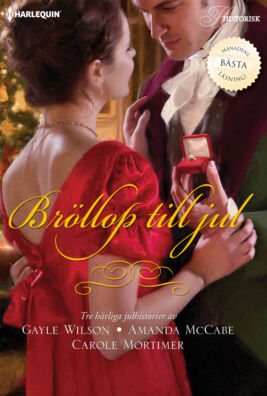 Regency Christmas Proposal - ebook