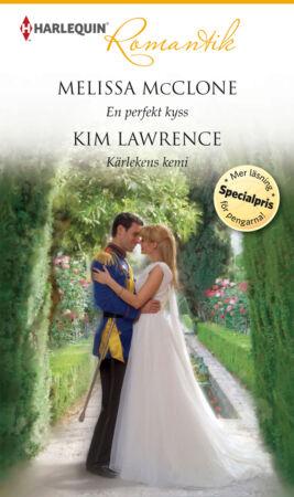 En perfekt kyss/Kärlekens kemi - ebook
