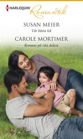 Vår bästa tid/Romans på vita duken - ebook