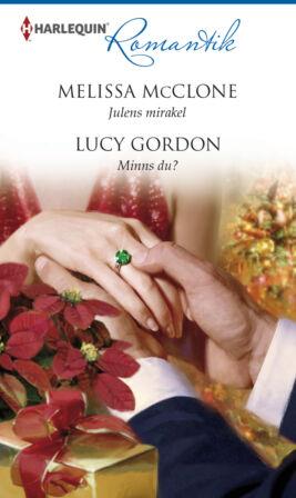 Julens mirakel/Minns du? - ebook