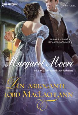 Den arrogante lord MacLachlann - ebook