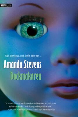 Dockmakaren - ebook