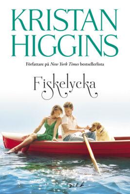 Fiskelycka - ebook