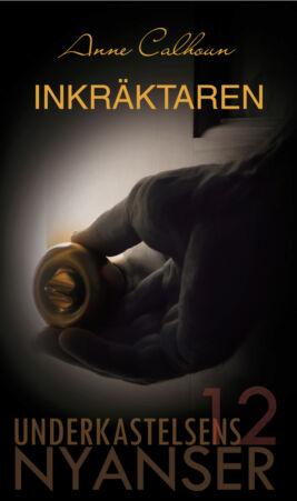 Inkräktaren - ebook
