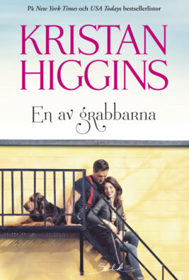 En av grabbarna - ebook