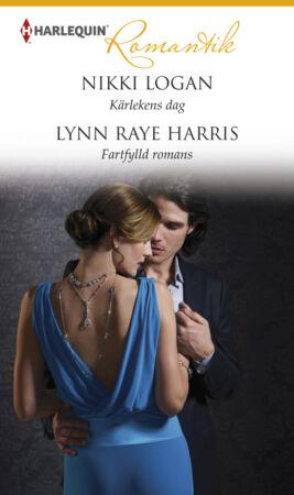 Kärlekens dag/Fartfylld romans - ebook