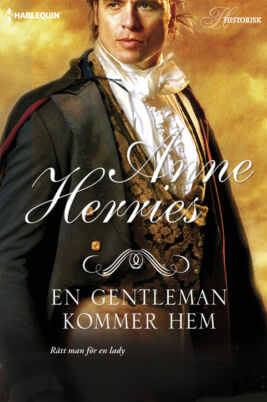 En gentleman kommer hem - ebook