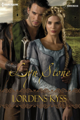 Lordens kyss - ebook