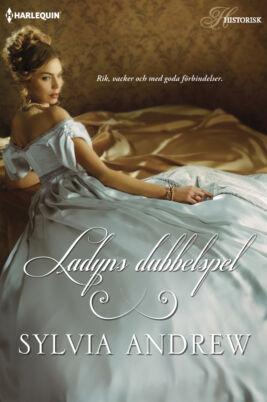 Ladyns dubbelspel - ebook