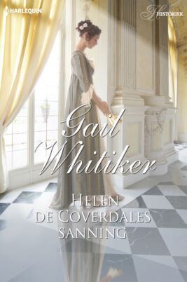 Helen de Coverdales sanning - ebook