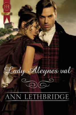 Lady Aleynes val - ebook