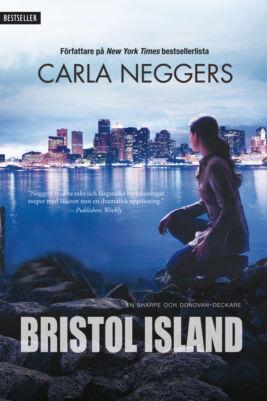 Bristol Island - ebook