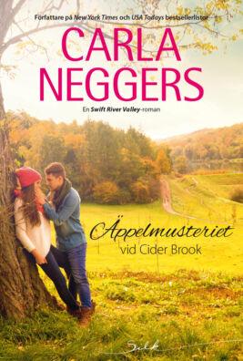 Äppelmusteriet vid Cider Brook - ebook
