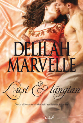 Lust & längtan - ebook