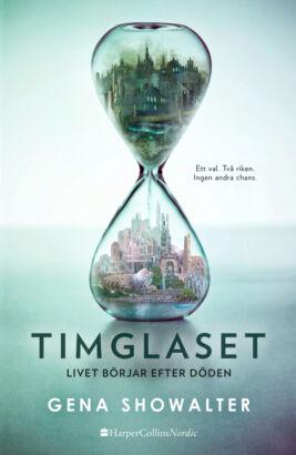 Timglaset - ebook
