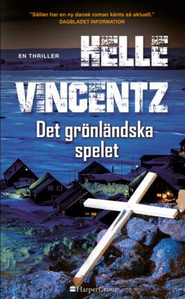 Det grönländska spelet - ebook